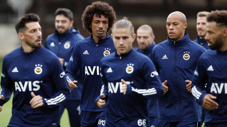 Fenerbahçe, Trabzonspor'u konuk ediyor! Gökhan ve Lemos...