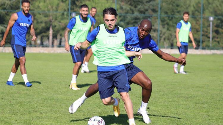 Fenerbahçe öncesi Trabzonspor'da üç eksik...
