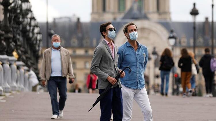 Dünya genelinde Kovid-19 tespit edilen kişi sayısı 42 milyon 526 bini geçti