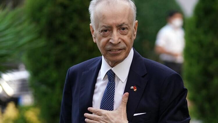 Son Dakika   Eşref Hamamcıoğlu'ndan Galatasaray Başkanı Mustafa Cengiz'e sert sözler!