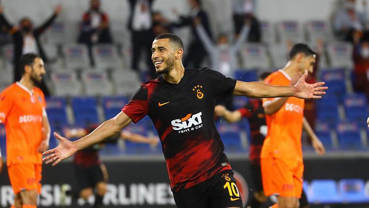 Son Dakika Haberi | Galatasaray'ın Erzurum'da kaptanı Younes Belhanda!