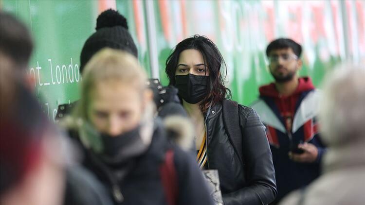 İngiltere'de koronavirüs rakamları korkutuyor! 20 binin üzerinde