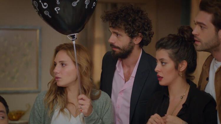 Çatı Katı Aşk 16. son bölüm tam ve kesintisiz izle - Çatı Katı Aşk final bölümü tek parça yayınlandı