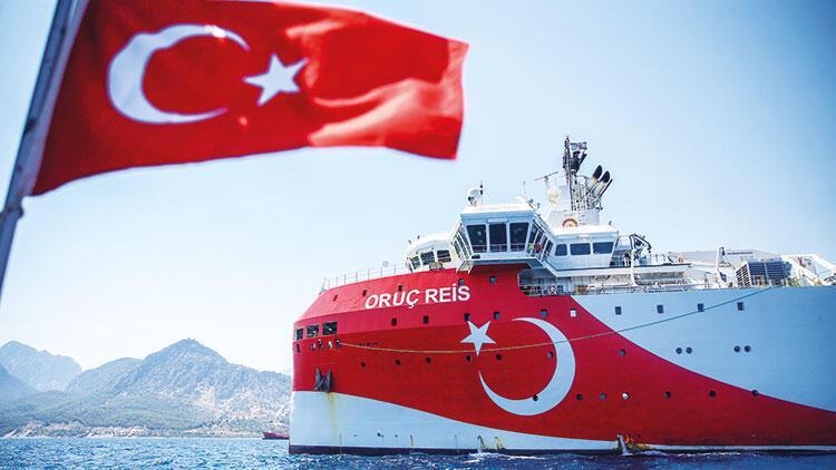 Son dakika haberi: Türkiye'den Doğu Akdeniz'de yeni NAVTEX ilanı