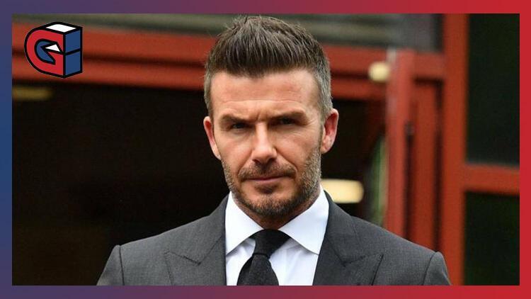 David Beckham'ın Takımından Valorant Hamlesi