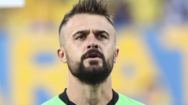 Fenerbahçe - Trabzonspor maçı öncesi Onur Kıvrak'tan paylaşım