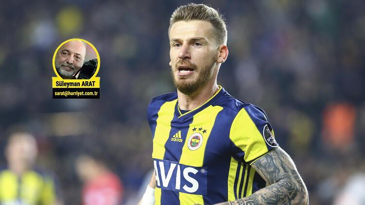 Son Dakika Haberi | Fenerbahçe'de Serdar Aziz şoku! Kadroya alınmadı