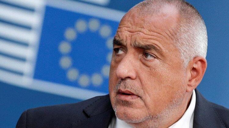 Son dakika haberi: Bulgaristan Başbakanı Boyko Borisov'un Kovid-19 testi pozitif çıktı