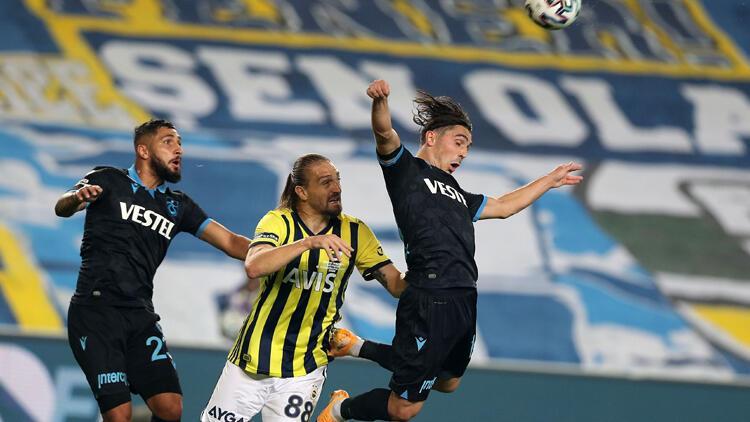 Son Dakika Haberi | Trabzonspor'dan hakem Çakır'a penaltı isyanı