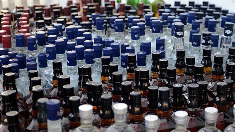 Son dakika... 9 Ekimden bu yana sahte içkiden ölenlerin sayısı 80e yükseldi