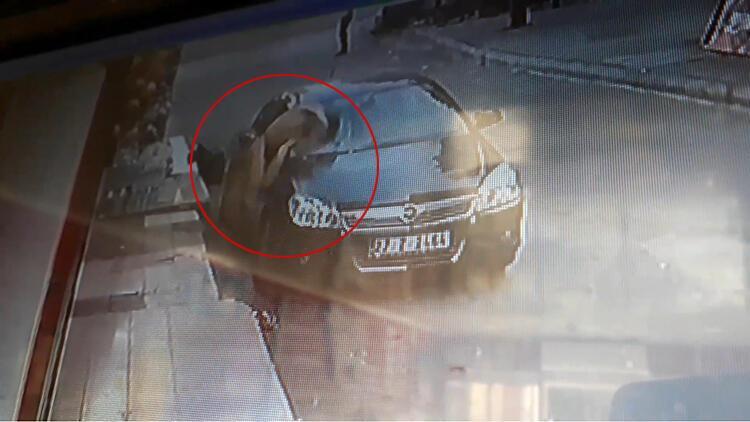 Son dakika haberleri...Gaziantepte korku dolu anlar Beşinci kattan böyle düştü, durumu ağır