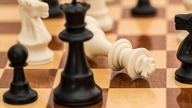 Milli sporcu Işık Can, Dünya Okullar Satranç Şampiyonasında ikinci oldu