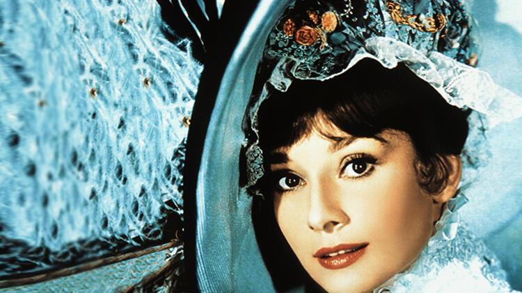 Efsane Oyuncu Audrey Hepburn'ün Hayatı Film Oluyor