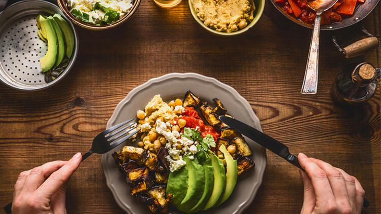 Vitamin eksikliklerinde beslenme