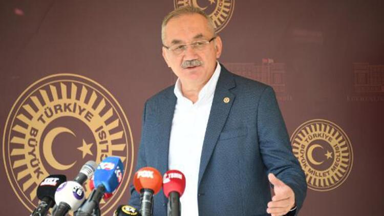 İYİ Partili Tatlıoğlu: Partide Ümit Bey'le ilgili bir gündem yok