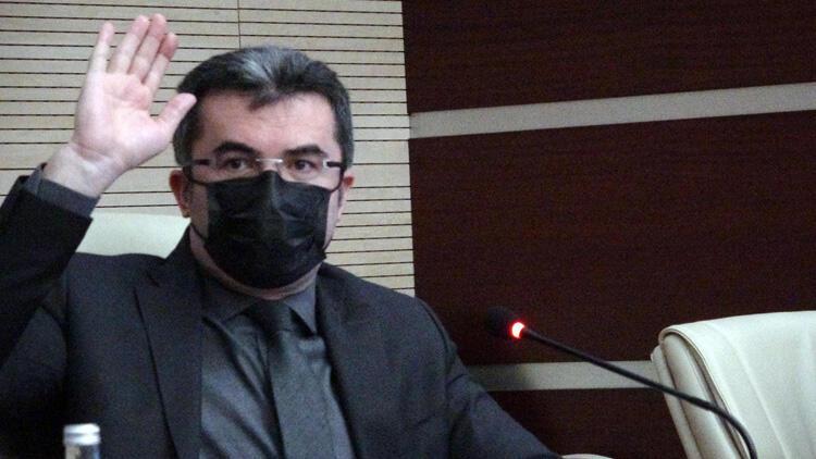 Erzurum Valisi açıkladı: Vaka yükselişini durdurduk
