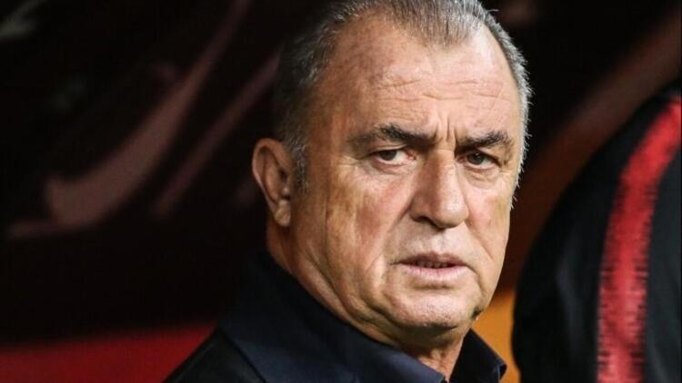 Son Dakika | Galatasarayda toplantının ardından Fatih Terimden ilk açıklama