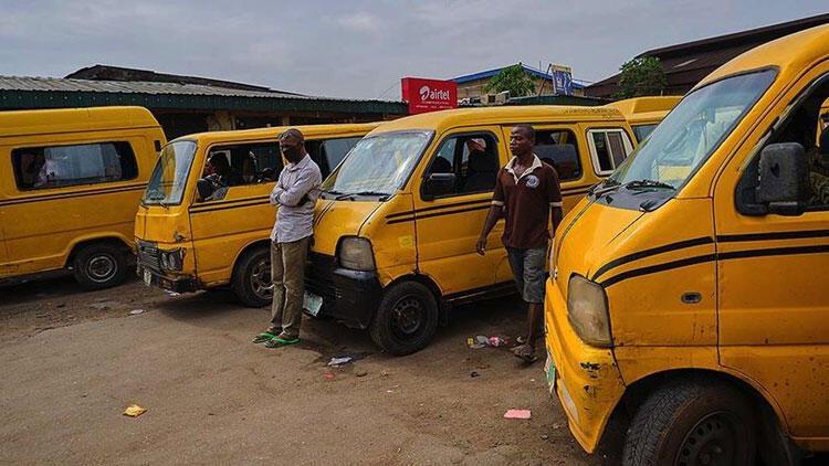 Afrika, gelişmiş ülkelerin araç çöplüğüne dönüşüyor