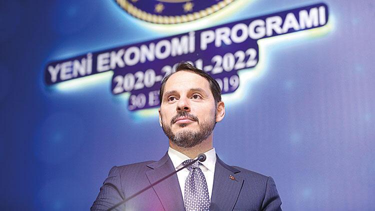 'Ekonomi rotasında ilerliyor'