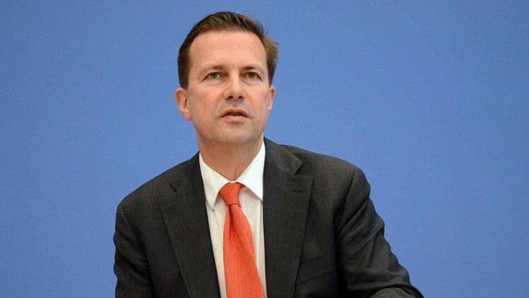 Almanya: Suçlamalar kabul edilemez