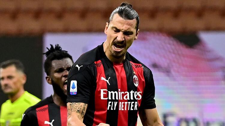 Milan 3-3 Roma (Maç sonucu ve özeti)