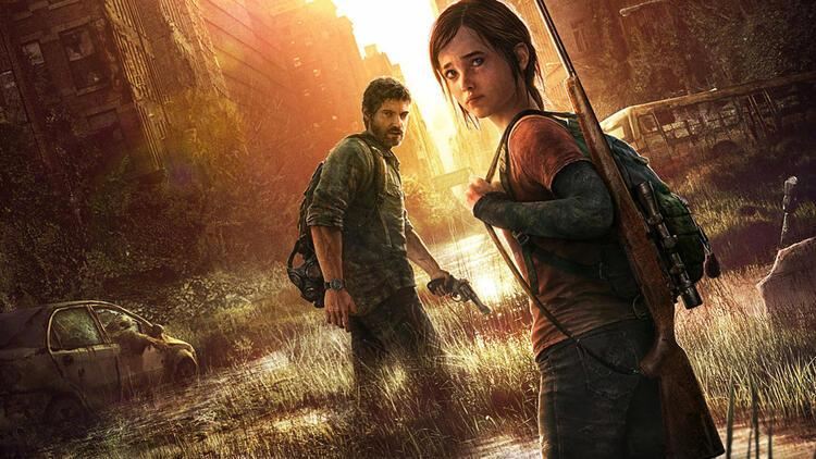 The Last of Us için hızlandıran güncelleme