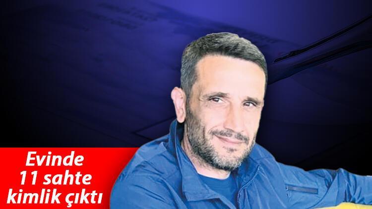 Son dakika haberler: 'Tokatçı Mahmut' şoku! Evinde 11 sahte kimlik çıktı.. Gayrimenkul listesini gönderdi