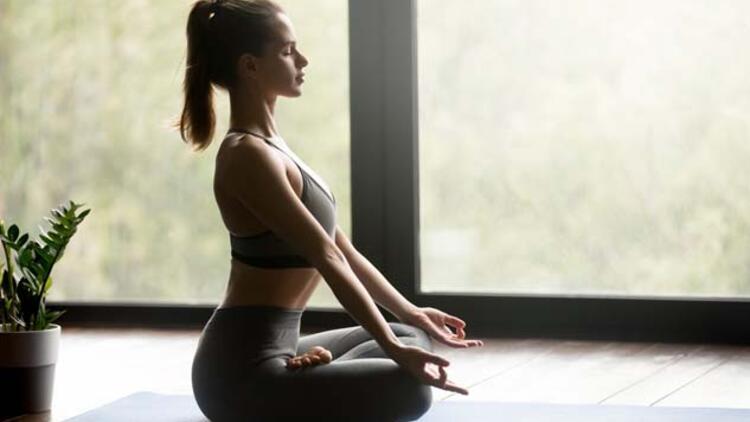 10 Dakikada Rahatlamanıza Yardımcı Olabilecek 6 Nefes Egzersizi