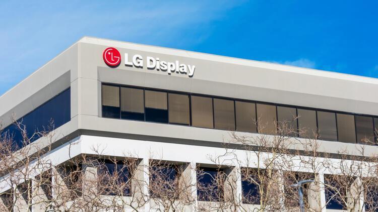 LG Display, 2020 yılı üçüncü çeyrek sonuçlarını paylaştı