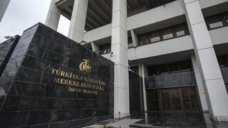 Merkez Bankası'nın rezervleri azaldı