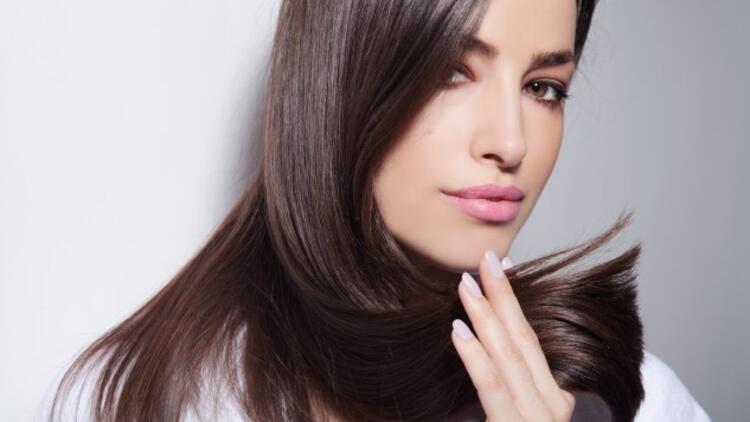 6 Adımda Işıltılı Saçlara Kavuşmanın Yolları