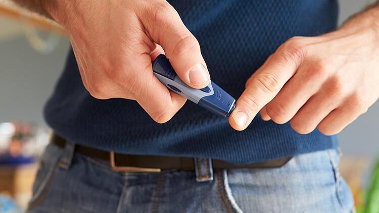 Şeker hastalığı erkekte kısırlık nedeni olabilir