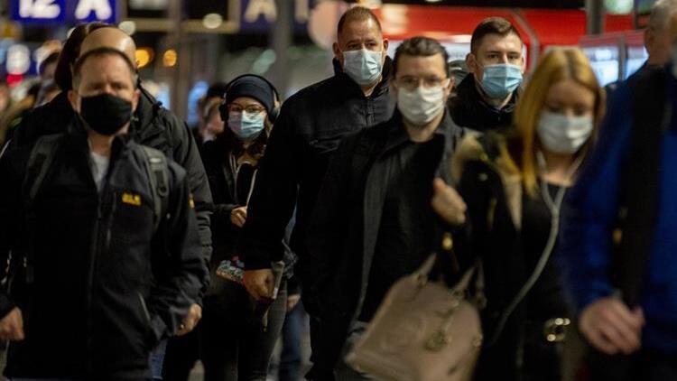 Dünya genelinde Kovid-19 tespit edilen kişi sayısı 44 milyona yaklaştı