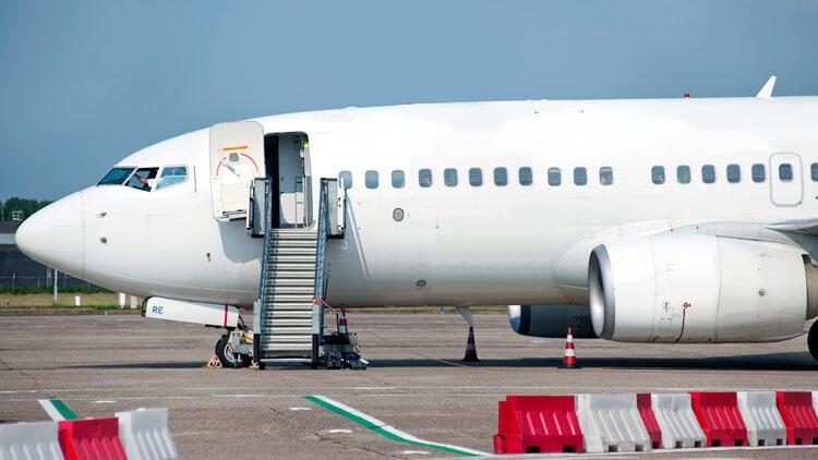 Türk hava sahasını 9 ayda 785 bin 240 uçak kullandı