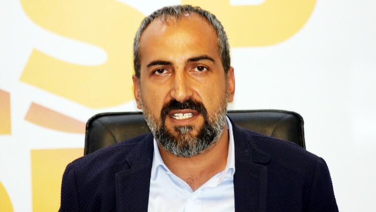 Kayserispor'da eski yönetici Mustafa Tokgöz'e yeni görev!