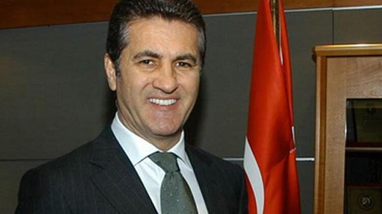 Mustafa Sarıgül DSPden ayrıldığını duyurdu