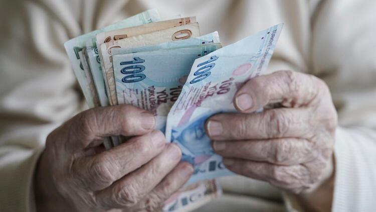 4A SGK emekli maaş hesaplaması