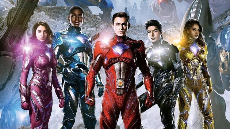 Power Rangers filmi oyuncuları kimdir, konusu nedir Power Rangers filmi oyuncu kadrosu