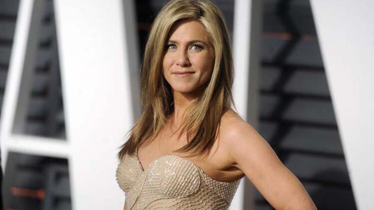 Jennifer Aniston'ın Güzellik ve Egzersiz Alışkanlıkları
