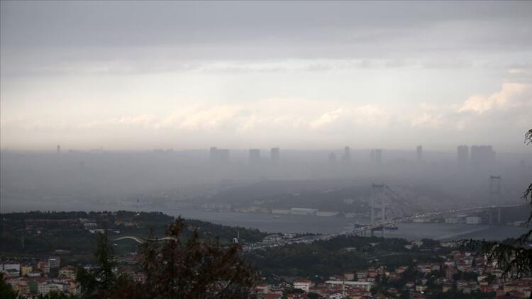 İstanbulda bugün hava durumu nasıl olacak İşte il il hava durumu