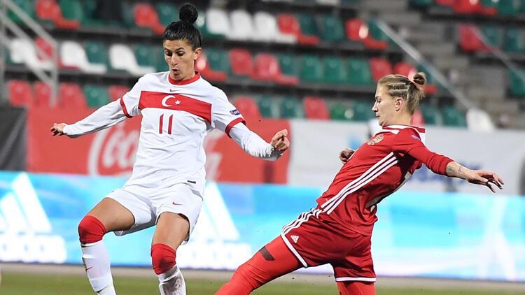 Rusya: 4 - Türkiye: 2 (Maç sonucu ve özeti)