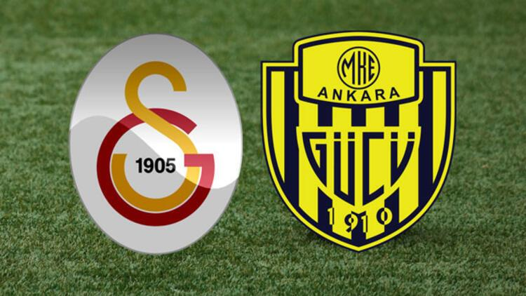 Galatasaray - MKE Ankaragücü maçı ertelenecek mi GS MKE Ankaragücü maçının tarihi için son dakika açıklama