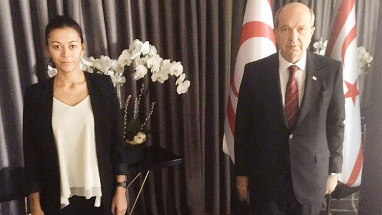 Yeni Cumhurbaşkanı Ersin Tatar: KKTC'nin statüsü yükseldi