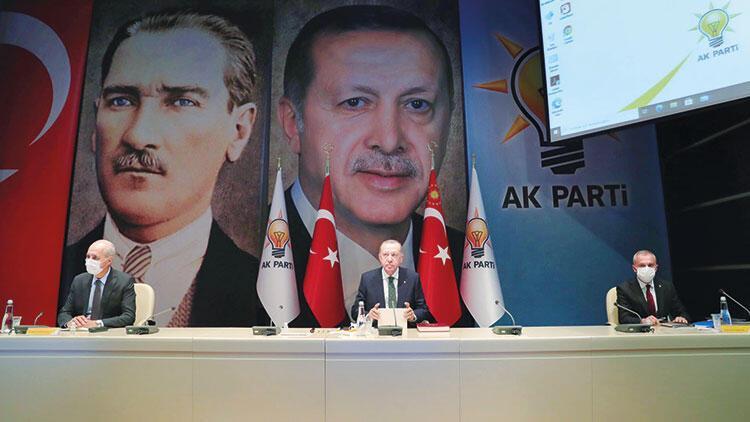 Erdoğandan MKYKda talimat: Hayvan hakları yasası gelsin