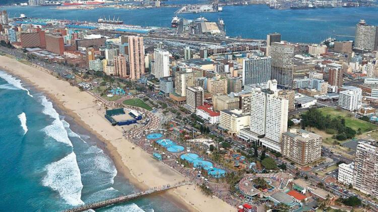 Güney Afrika Cumhuriyetinde Kovid-19 vaka sayısı 717 bini geçti