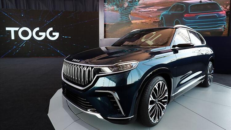 'Satılan otomobillerin yarıdan fazlasının elektrikli araçlar olacak'
