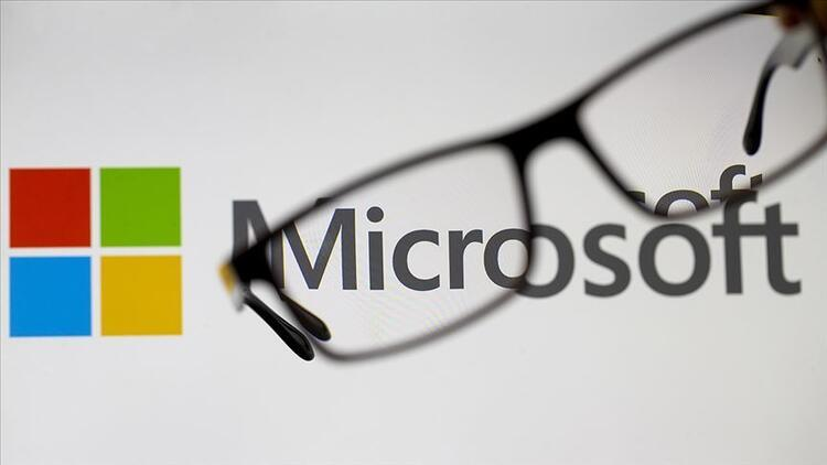 Microsoft, net kar ve gelirinin arttığını duyurdu