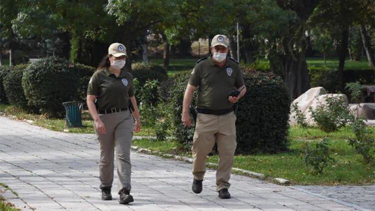 'HAYDİ' uygulaması hayata geçti, hayvan koruma polisleri göreve başladı