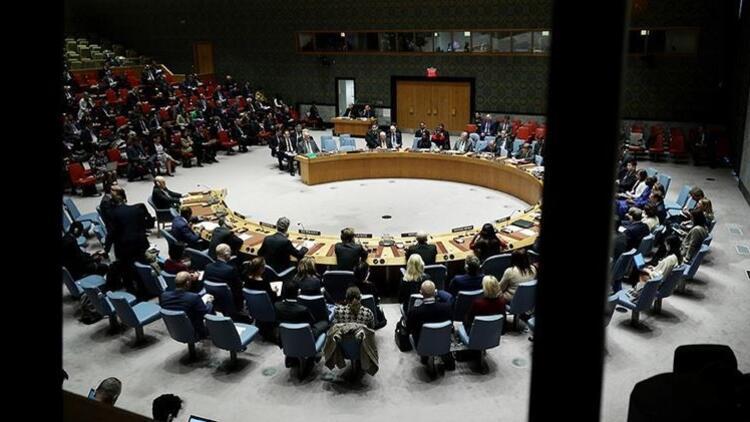 BM, New Yorktaki genel merkezindeki toplantıları Kovid-19 vakalarının ardından iptal etti