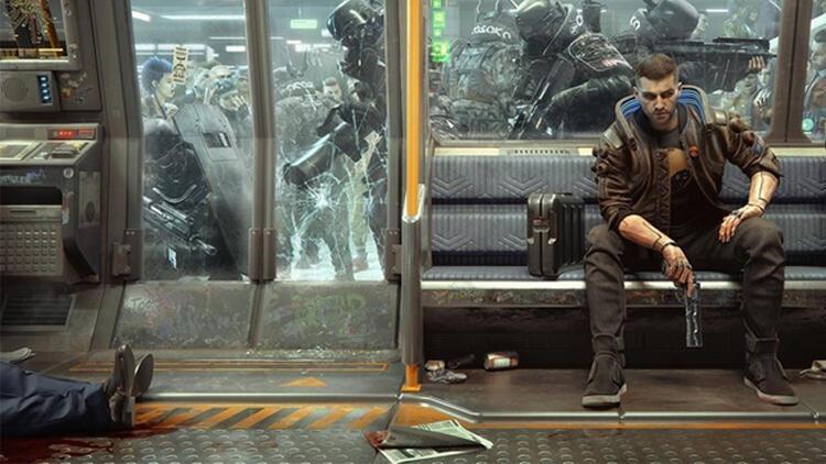 Cyberpunk 2077'nin bölüm tasarımcısı, oyundan çıkarılan özellikler hakkında konuştu